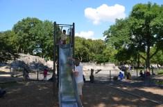 Playground no Central Park