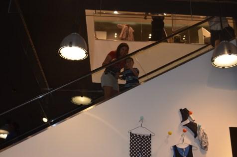 H&M na 5th Avenue