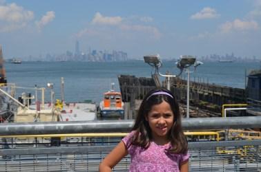 Em Staten Island