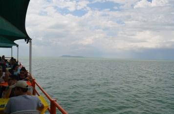 Lago de Sobradinho
