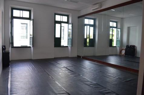 Sala de dança