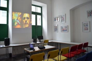 Centro de Documentação e Memória