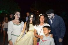 Crianças e fantasmas
