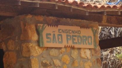 Engenho São Pedro