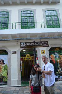 Embaixada dos Bonecos