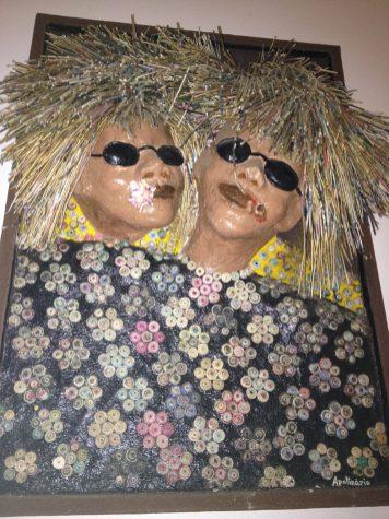 Elementos da cultura pernambucana na decoração
