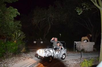 Safari Trek