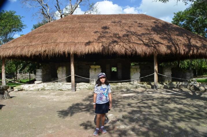 Ruínas Mayas