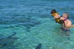 Mergulho em Grand Cayman