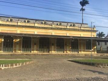 Estação de Antonina
