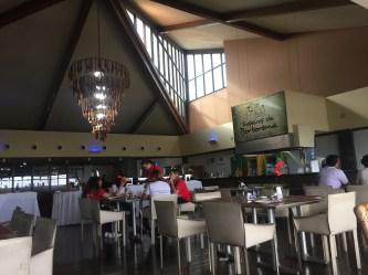 Restaurante Tropeiros da Borborema