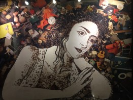 Daydreamer, 2010, Vik Muniz
