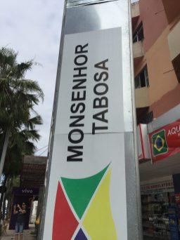Monsenhor Tabosa