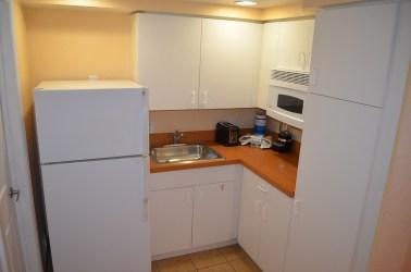 Cozinha parcial