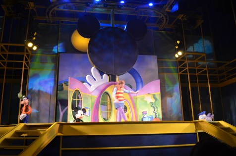 Disney Junior -Live on Stage!