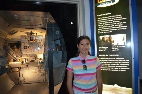 A história das missões espaciais