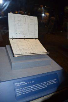 Plano de voo da Apollo 7