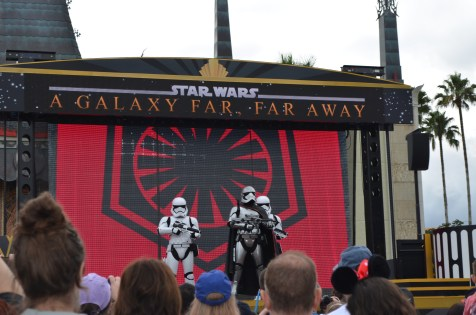 Star Wars: A Galaxy Far, Far Away