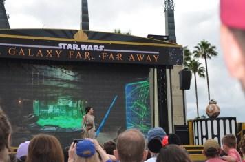 Star Wars: A Galaxy Far, Far Away