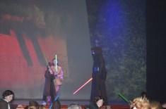 Treinamento Jedi