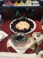 Ah, o caviar!
