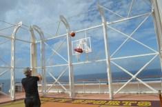 Quadra de basquete do Pateta