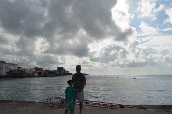 Passeio em Cozumel 2018