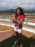 Joguinho na Jamaica (camisa by Casebre de Palha).