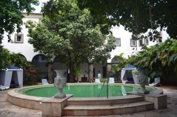 Pestana Convento do Carmo Bahia