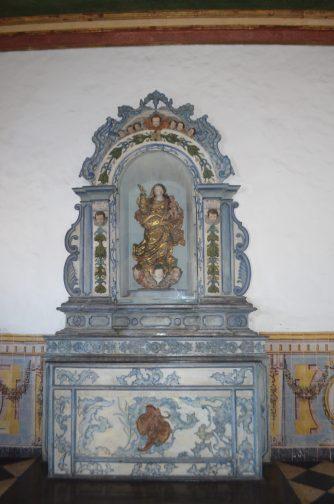 Nossa Senhora Porta do Céu