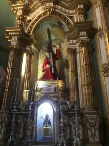 Igreja da Ordem Terceirado Carmo