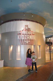 Arena KidZania