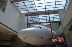 O voo