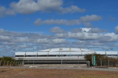 Aeroporto Internacional de São Raimundo Nonato