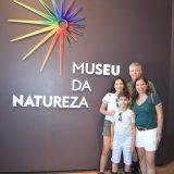 Museu da Natureza, ciência e vida na Serra da Capivara