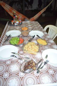 Restaurante Trilha da Capivara
