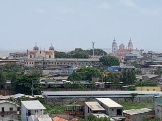 Complexo histórico e religioso da cidade velha, Feliz Lusitânia