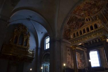 San Pietro in Vincoli