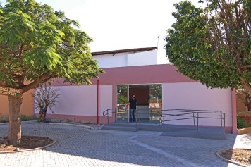 Oficina do Artesão Mestre Quincas