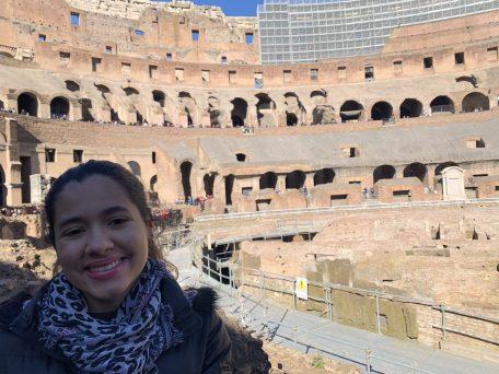 Arena do Coliseu