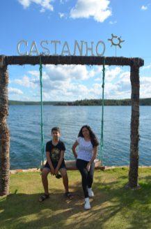 Paisagens do Castanho