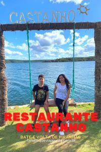 Restaurante Ecológico Castanho