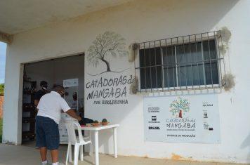 Cooperativa de Catadoras de Mangaba