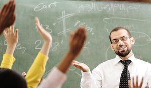4 consejos para educar a tus alumnos