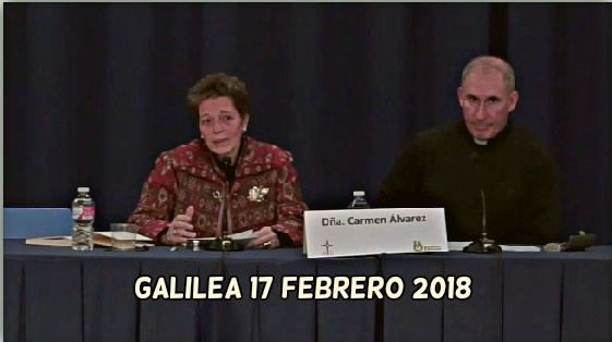 ConferenciaCarmenAlvarez