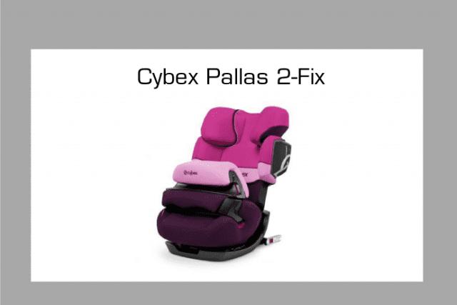 Las 10 sillas de coche para bebe ms vendidas en 2015