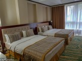 Unser Hotel in Almaty