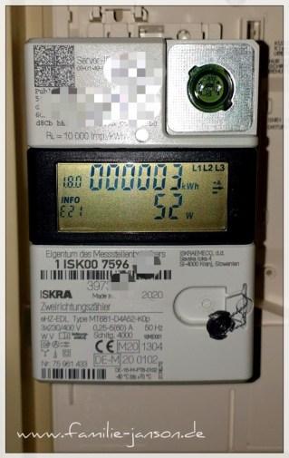ISKRA Smart Meter