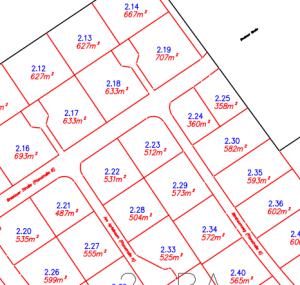 Vermarktungsplan Remagen-Kripp