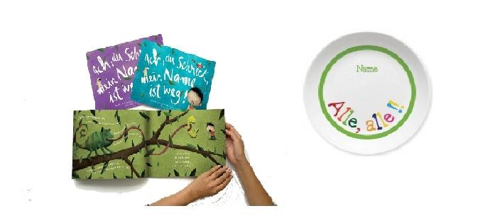Geschenke zum ersten Geburtstag,  Babygeschenke, Kleinkind, Spielzeug, Buch, Bücher, Persönliche Geschenke, Personalisiert